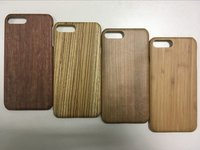 Mobile Phone Wood Case for Iphone and Samsung