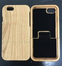 Wood Mobile Phone Case (iPhone and Samsung)