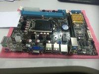 D-H55 Bv1.0 Intel H55 Lga 1156 Desktop Computer Motherboard