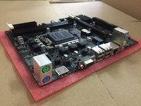 D-H55 BV6.0 Intel H55 LGA 1156 Desktop Computer Mainboard Motherboard