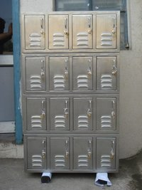 SS LOCKER
