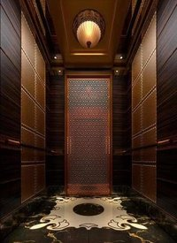Exclusive Villa Elevators