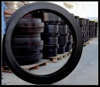 Factory Sale HDPE Pipe Flange Adapter