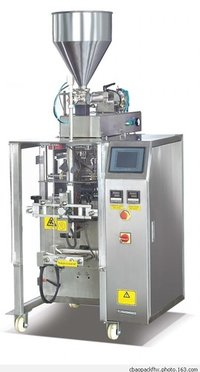 Liquid Product Packaging Machine