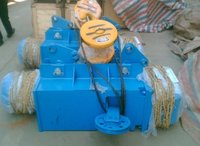 5 Ton Lifting Equipment Wire Rope Electric Hoist