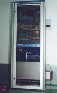 Gauge Signal Processing Computer