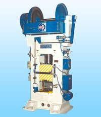 Friction Forging Screw Press (Down Stroke)