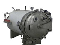 Retort Steam Sterilizer