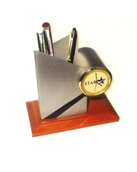 Corporate Pen Stands