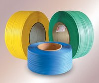 Fully Automatic Polypropylene Box Strapping