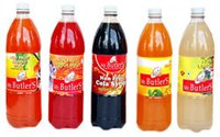 With Sugar Soft Drink Concentrates
