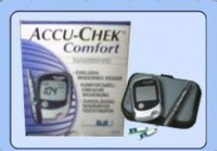 Accu Chek Comfort Set