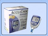 Accu Chek Sensor Set