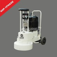 Epoxy Remover Machine