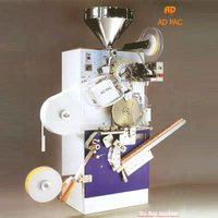 Tea Bag Machines