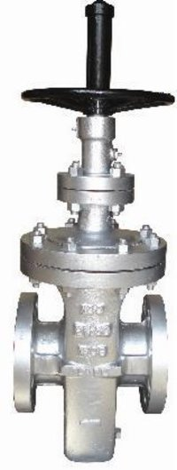 Conduit Gate Valves