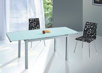 Glass Dining Table - 917