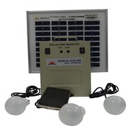 Residential Solar Lights