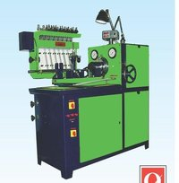 DIESEL FUEL TEST BENCH