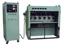 Batch Type Trickle Impregnating Machine