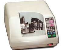 Table Top Bundle Counting Machine