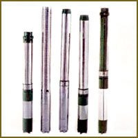 Deepwell Submersible Pumps
