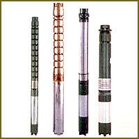 4 Deepwell Submersible Pumps