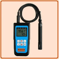 Humidity And Pressure Meter