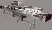 Swiss Roll Making Machine
