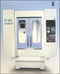 Vertical High Speed Cutting Machine Center