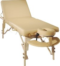 Stationary Massage Beds
