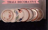 Crockery Thali Set