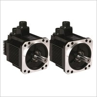 Ac Brush Less Servo Motor