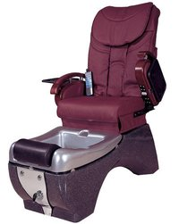 Pedicure Spa Stations