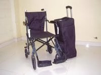 Compact Wheel Chair
