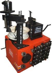 Rim Straightening Machine