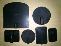 Conductive Silicone Rubber Pads