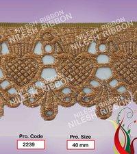 Lezzer Cut Lace