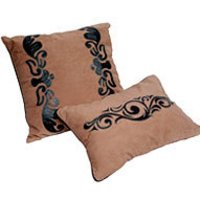 Seude Cushions