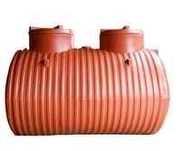 Septic Tank Moulds