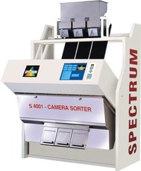 Electronic Grain Color Sorter