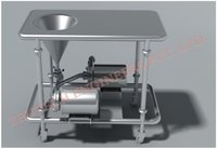 Powder Blender/Mixer