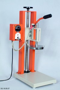 Cap Sealing Machinery