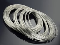 Copper-Nickel Silver Wire