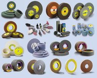 Abrasives Grinding Wheels