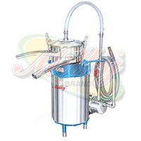 Ss Cream Separator Machine