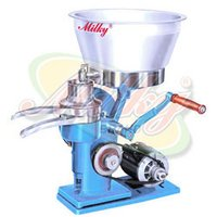 Hand/ Electric Driven Cream Separator Machine
