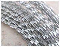 Steel Concertina Wires