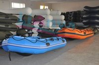 Inflatable Boat UB Series-V Type