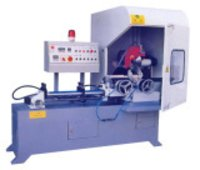 Aluminum Cutting Machine MW-355